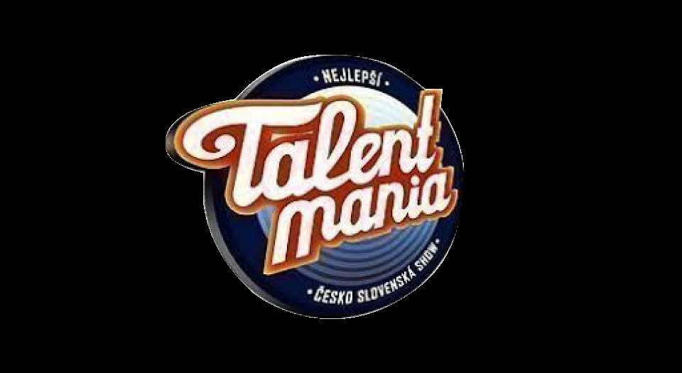 Talent mánia