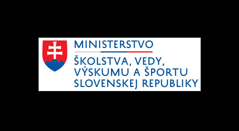 Ministerstvo školstva, vedy výskumu a športu
