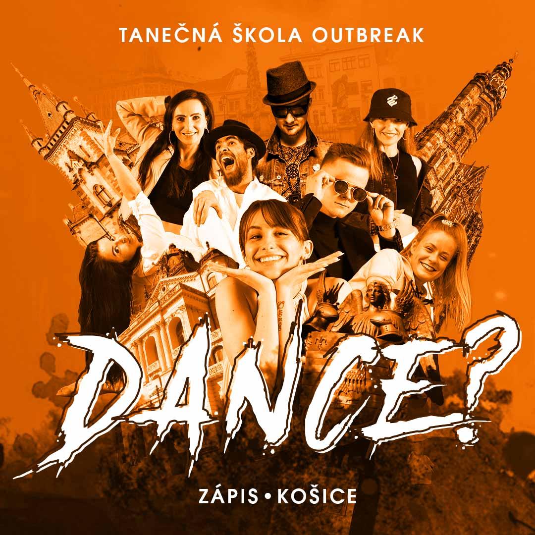 Tanečná škola, Gudernová 3